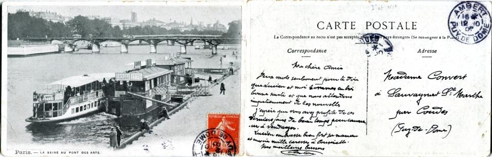 postacard 2